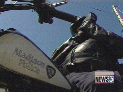 Deputies step up efforts to keep motorcyclists safe