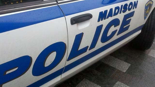 10 gun violence incidents reported over 4 days in Madison, Fitchburg