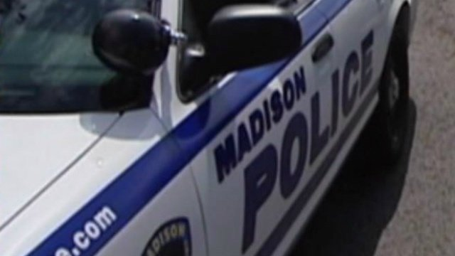 MPD: Drunk driver admits to officer he shouldn't be driving