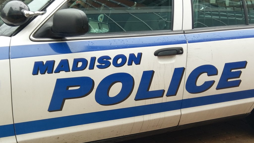 Madison police respond to shots fired report on east side
