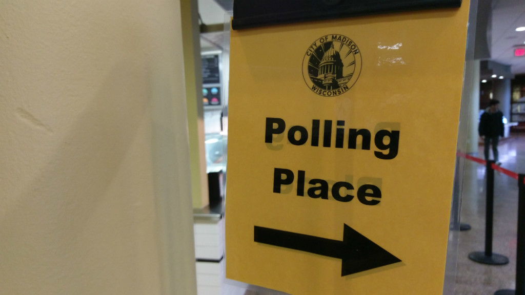 In-person absentee voting sets spring record