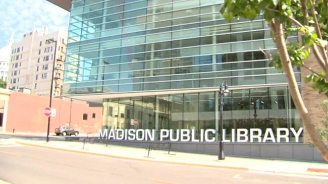 Madison Public Library announces a new virtual library card