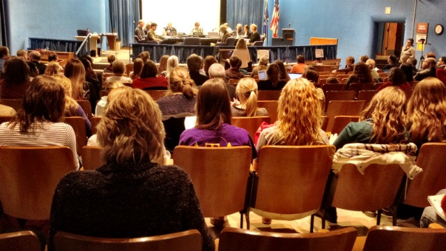Madison School Board asks community to help with search for next superintendent