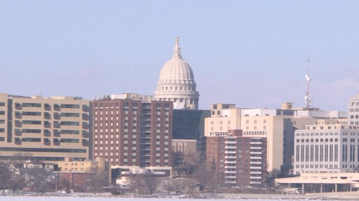 Madison named one of National Geographic Traveler's best small cities