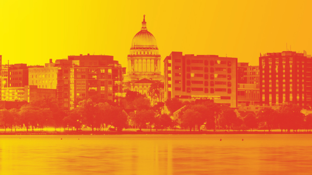 Everything you think you know about Madison business is changing
