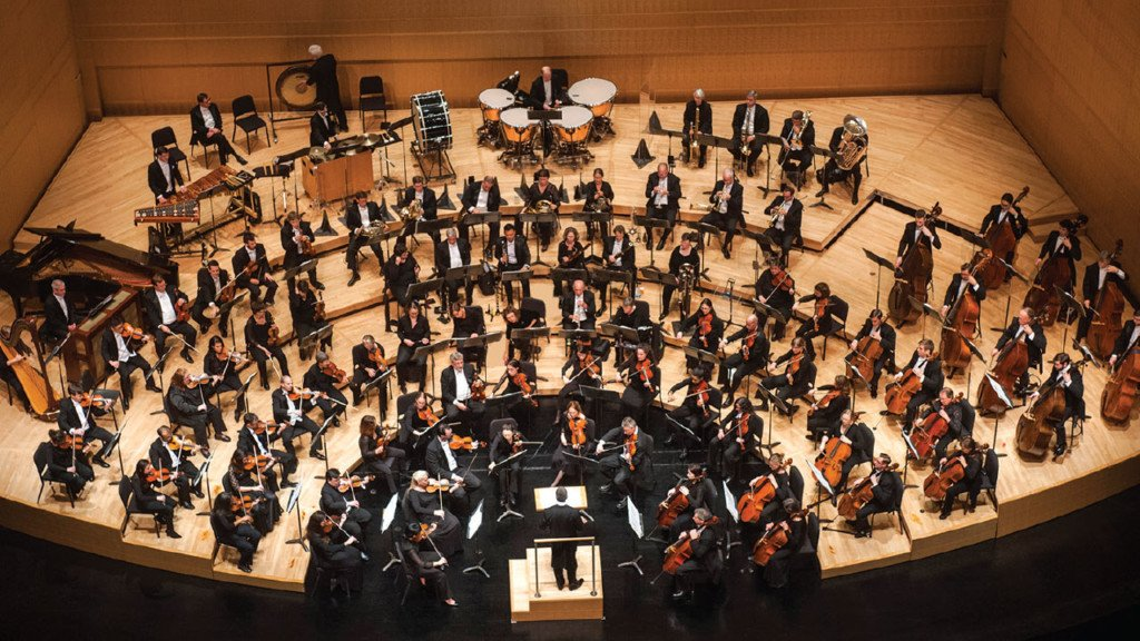 Wineke: Madison Symphony Orchestra gets off to spectacular start