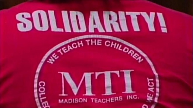 Madison school district approves contracts with unions
