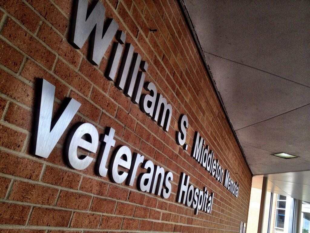 Madison VA hospital wait is worst in state
