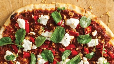 Where is the best pizza in Madison?