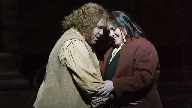 Wineke: Madison Opera performs Beethoven's only opera