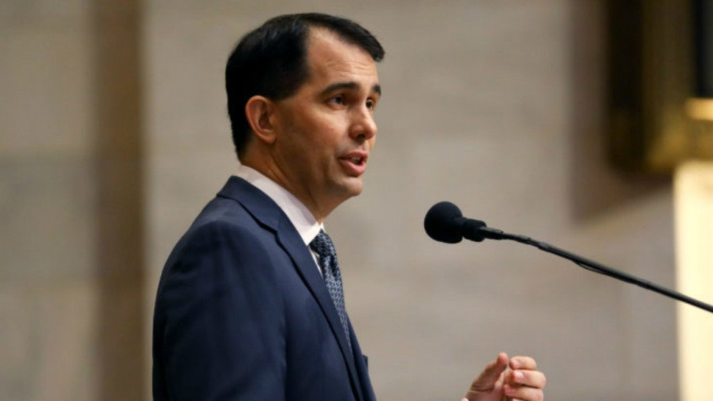 Walker to go to Israel for trade mission about water technology