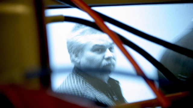 Report: Filmmakers get inmate's alleged confession during follow-up to 'Making a Murderer'