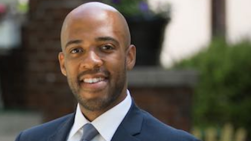 Barnes to become first black lieutenant governor