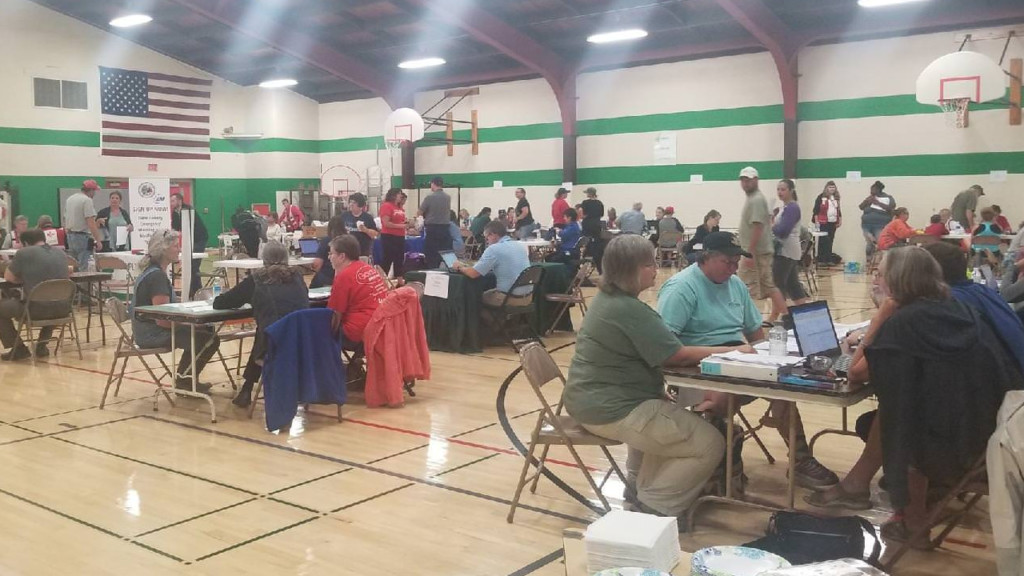 Navigating after flood waters recede: Resource Center opens for Western Dane County flood victims