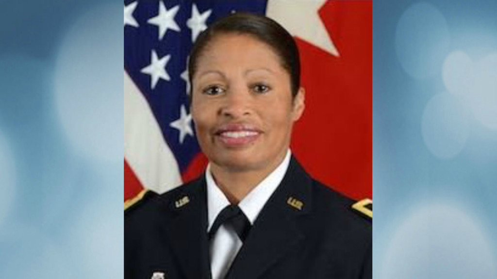 Local woman breaks barriers in Army; Encourages others to never give up