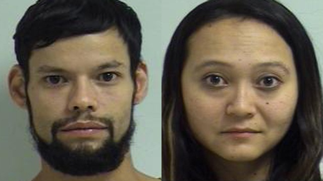 2 arrested in Baraboo drug investigation