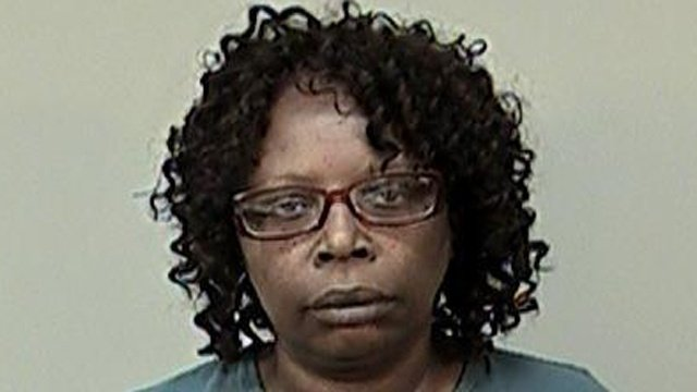 Woman accused of 6th offense OWI