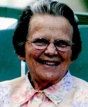 "Marjorie A. ""Marge"" Marty"