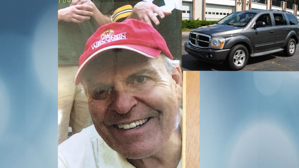 Family asks for help locating missing Middleton man
