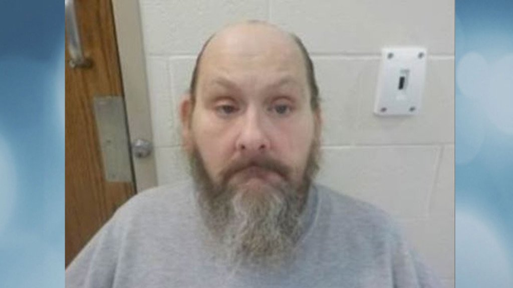 Sex offender relocating to Whitewater