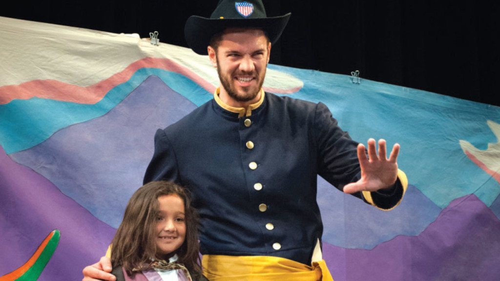 Opera for the Young makes a timeless art approachable