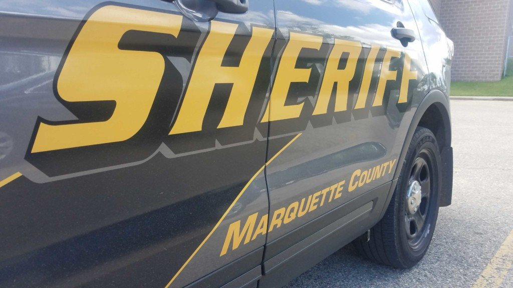 Marquette County Sheriff's Office investigating string of car, building break-ins