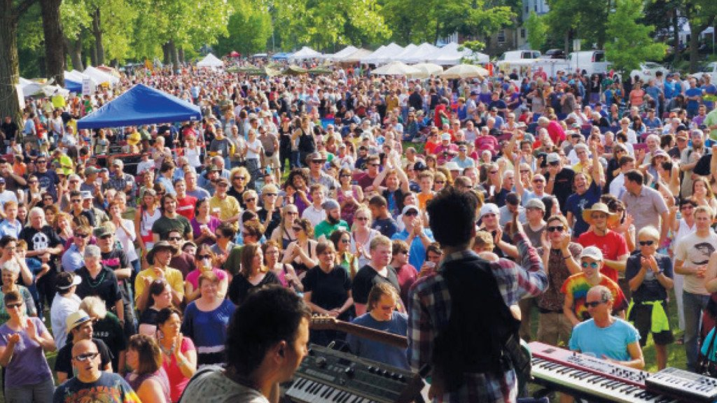 Kick off summer with these 6 can't-miss June events