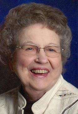 Mary Agnes Deering