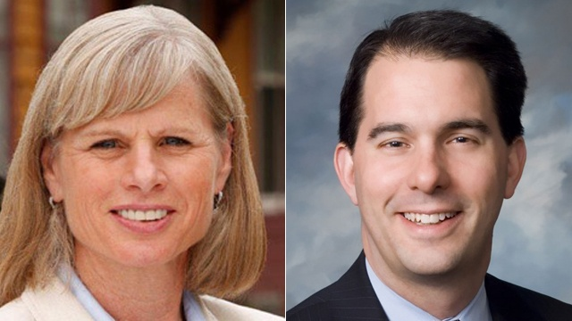 Walker, Burke have clear contrasts on education