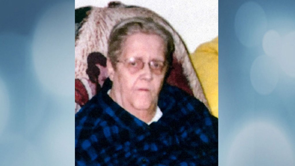 Silver Alert: Woman missing for hours without shoes, medication