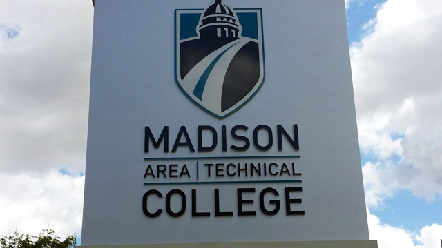 Madison College administrators await jobs bills' details