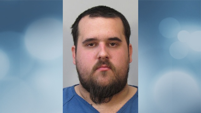 Police: Man didn't know value of stolen 'Magic' cards