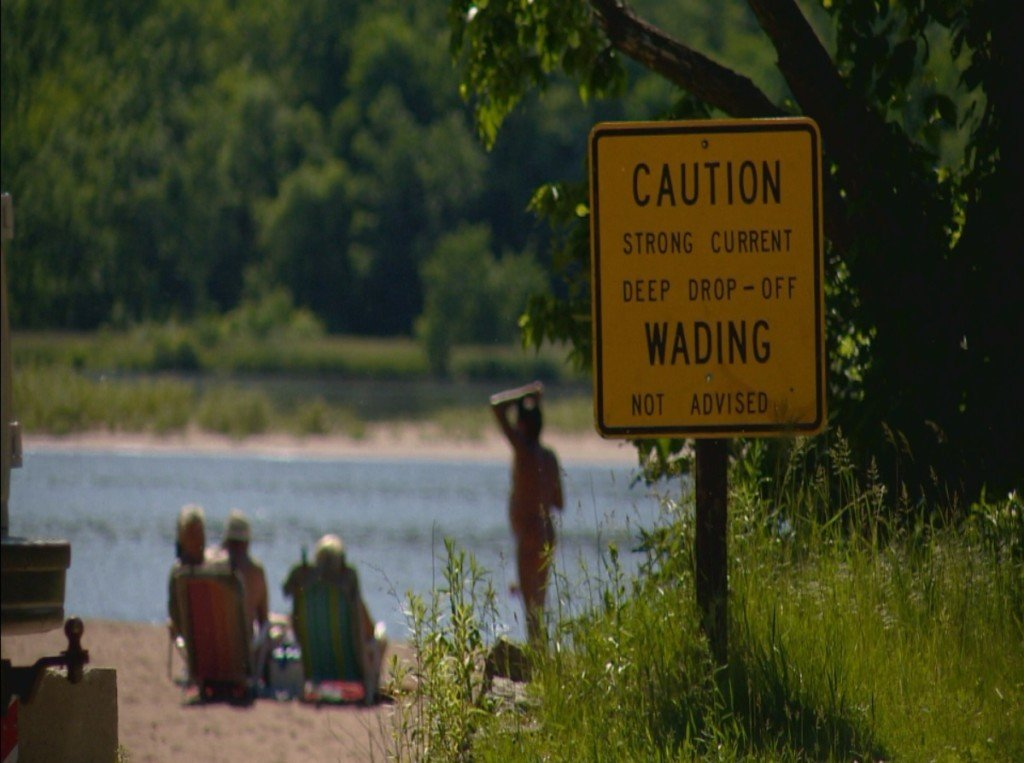 Problems persist at Mazo Beach, DNR says