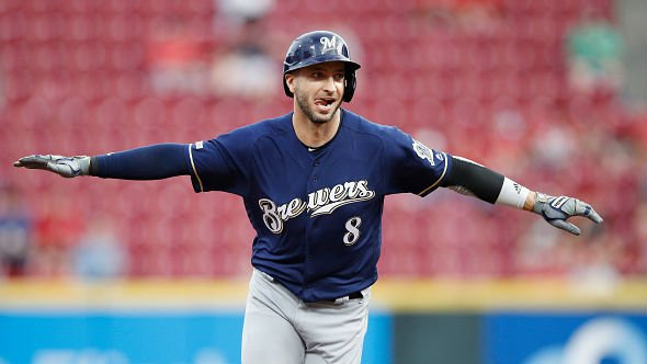 Brewers clinch second straight playoff appearance