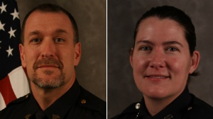 Police release names of officers involved in east side shooting