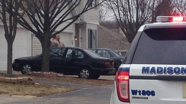 Police: Man suffers life-threatening injuries at west Madison home