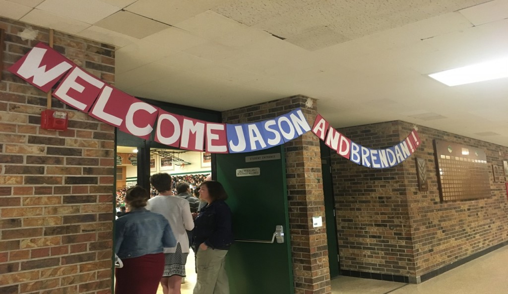 Memorial High all-school read sparks conversations about race, social justice