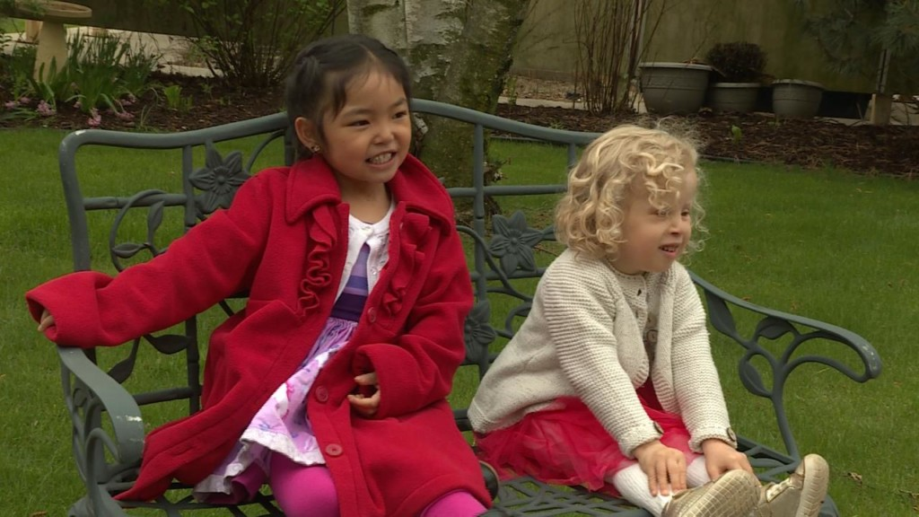 Mended Little Hearts provides support for families of children with heart conditions