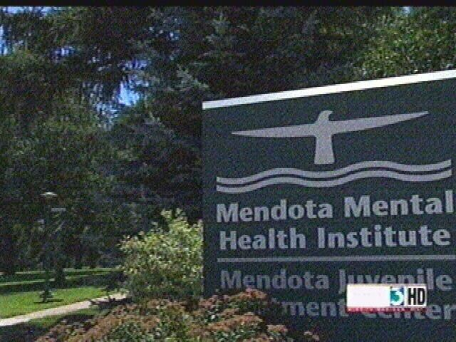 Non-criminal patients moved from Mendota