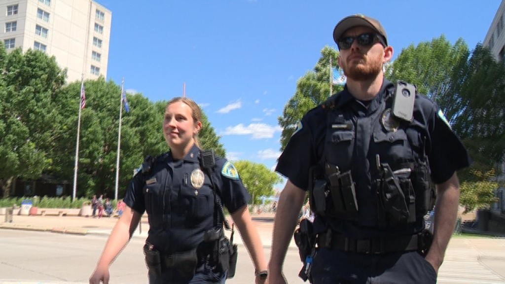 Madison PD utilizes mental health officers to help future calls with people with mental illness