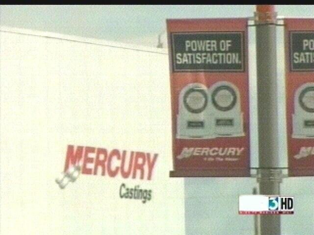 Mercury Marine expands Fond du Lac headquarters