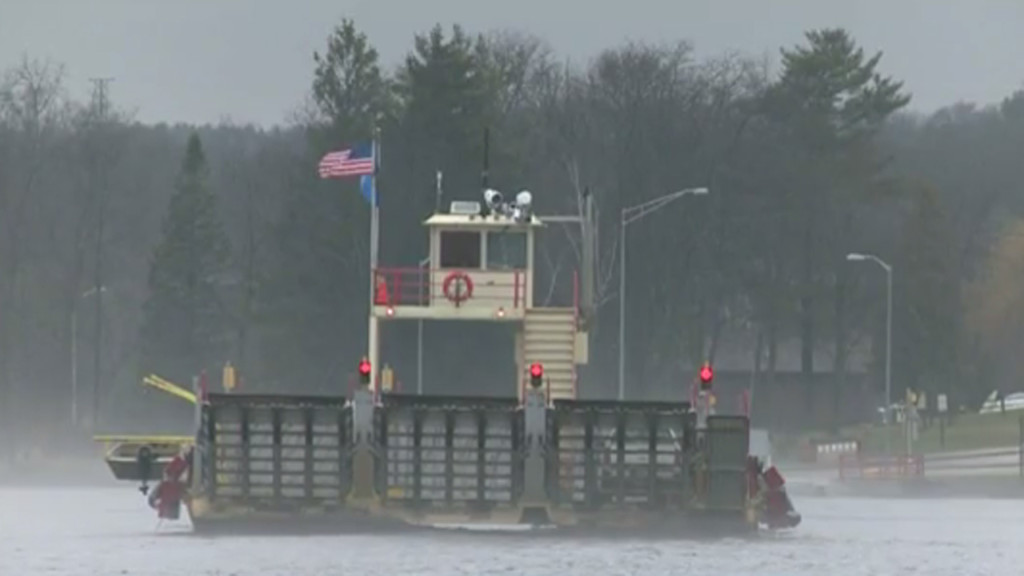 Merrimac Ferry to close for season next week