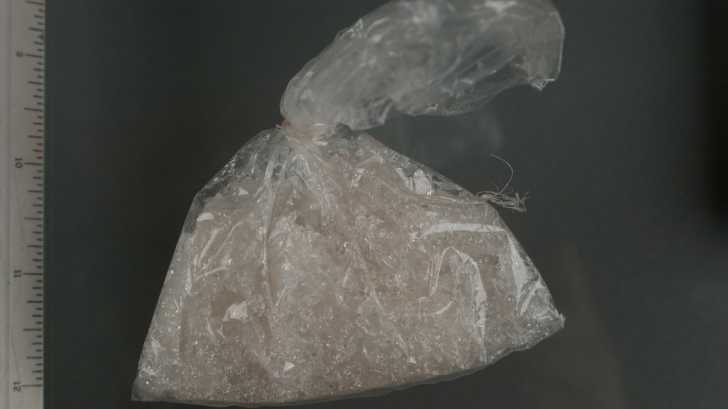 Half of Wisconsin meth labs found in Rock, Walworth counties