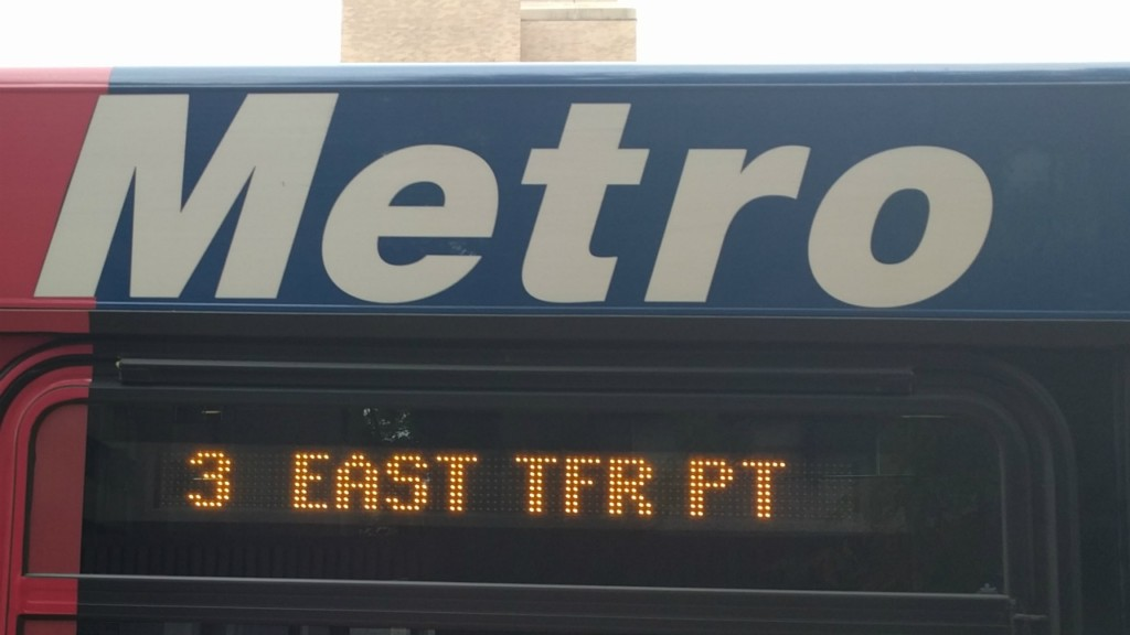 Police: Child sexually assaulted on Madison Metro bus