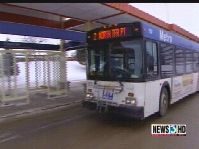 Metro Transit receives federal grant to upgrade buses