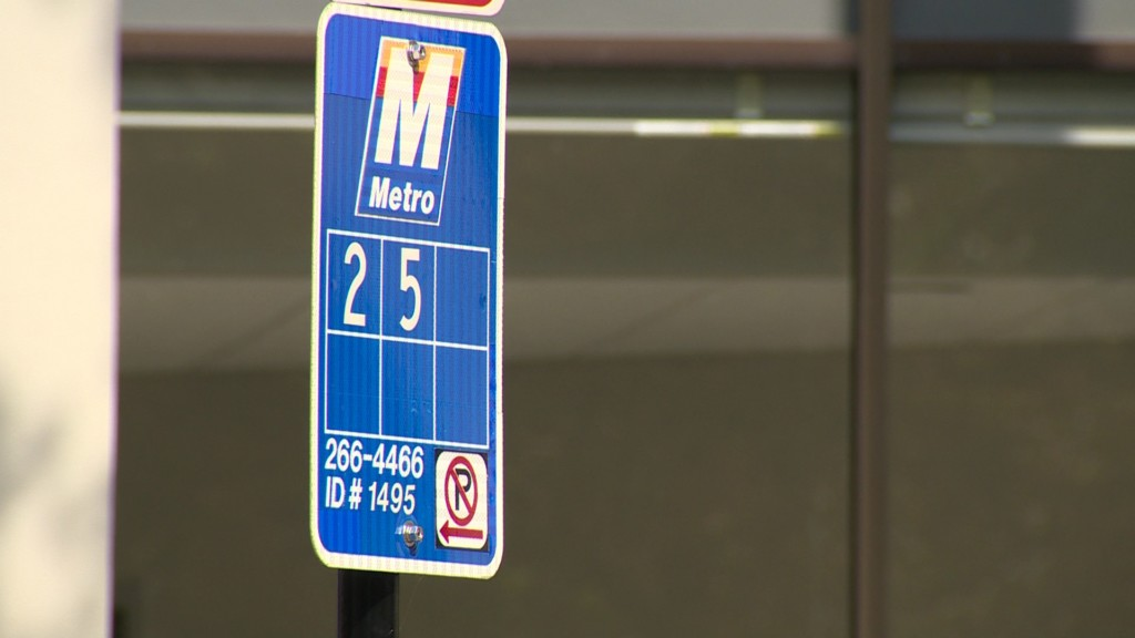 'This is a top priority': Mayor releases details on Metro bus rapid transit system