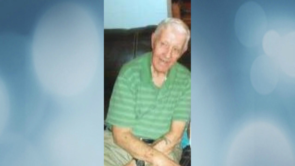 Silver Alert canceled for missing Brown County man