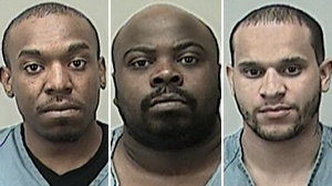Drugs, guns, money confiscated in west side investigation