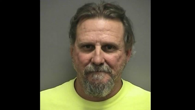 Man reportedly slumped over wheel suspected of 5th OWI