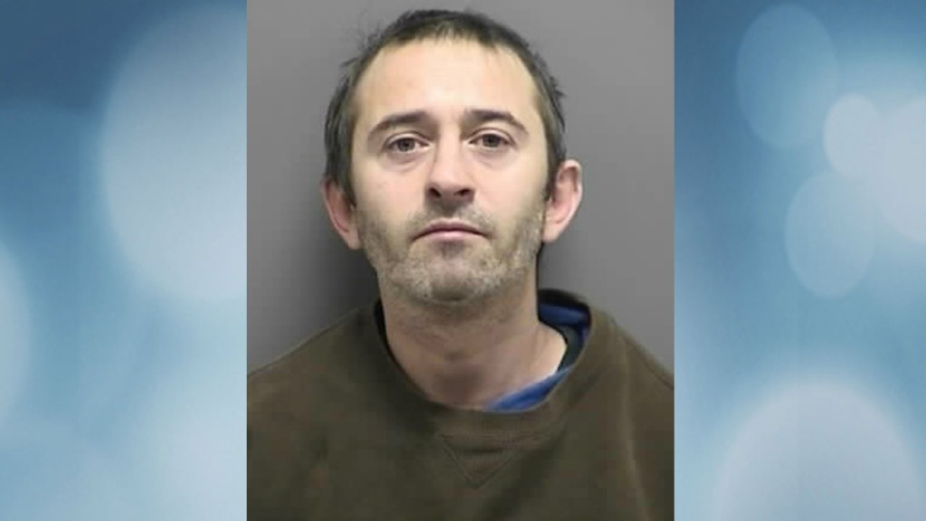 Janesville man faces charges for 5th OWI